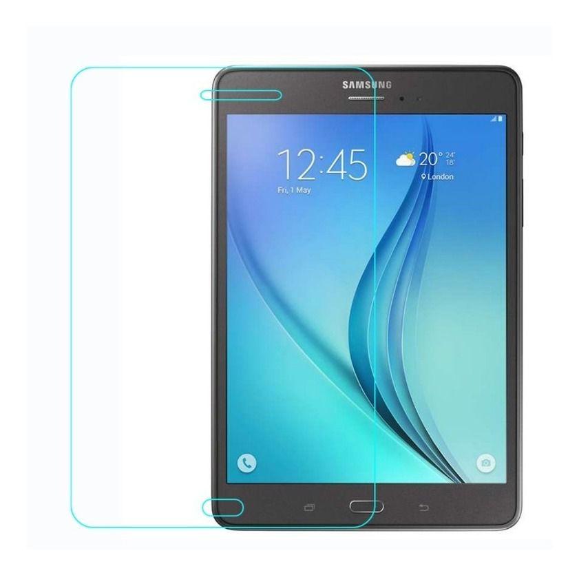 Pelicula de Vidro Para Tablet Samsung Galaxy Tab A 8 T350