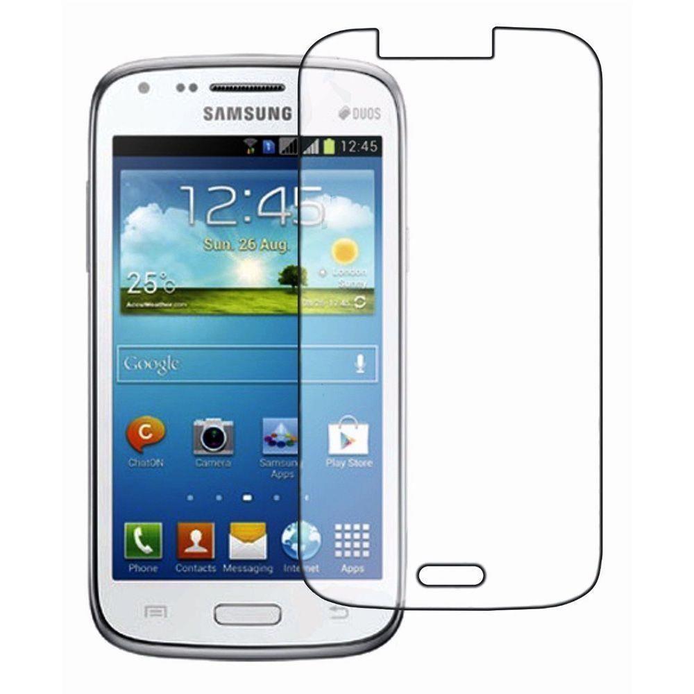 Película de vidro Temperado celular N' mastoh 9H - Galaxy Core Plus TV G3502/G3508