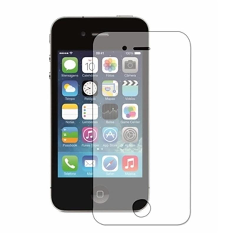 Película de vidro Temperado celular N' mastoh 9H - iPhone 4/4s