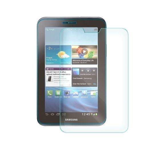 Pelicula De Vidro Temperado Galaxy Tab 2 7.0 P3100 P3110