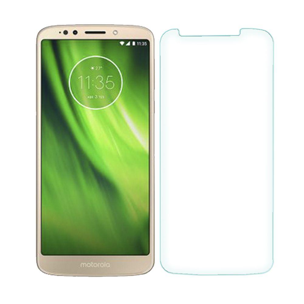 Pelicula de Vidro Temperado Motorola Moto G6 Play