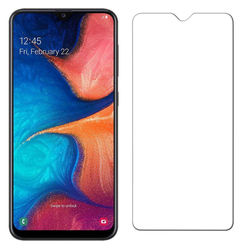 Película de Vidro Temperado Samsung Galaxy A20 A205