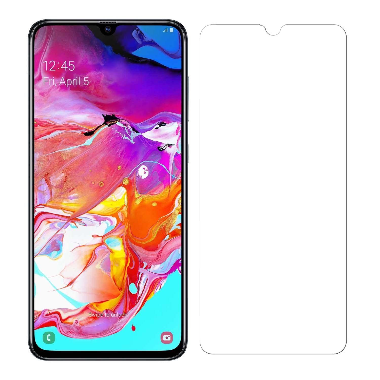 Película de Vidro Temperado Samsung Galaxy A50 A505