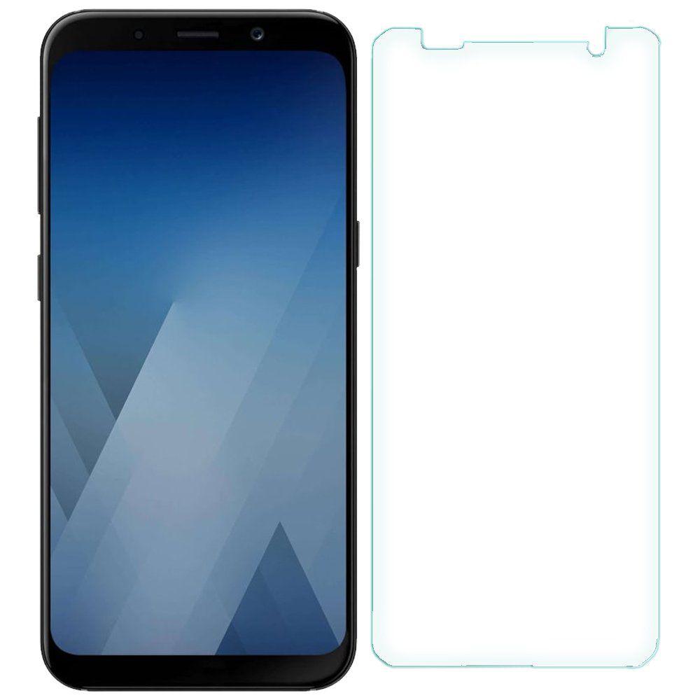 Pelicula de Vidro Temperado Samsung Galaxy A8 2018