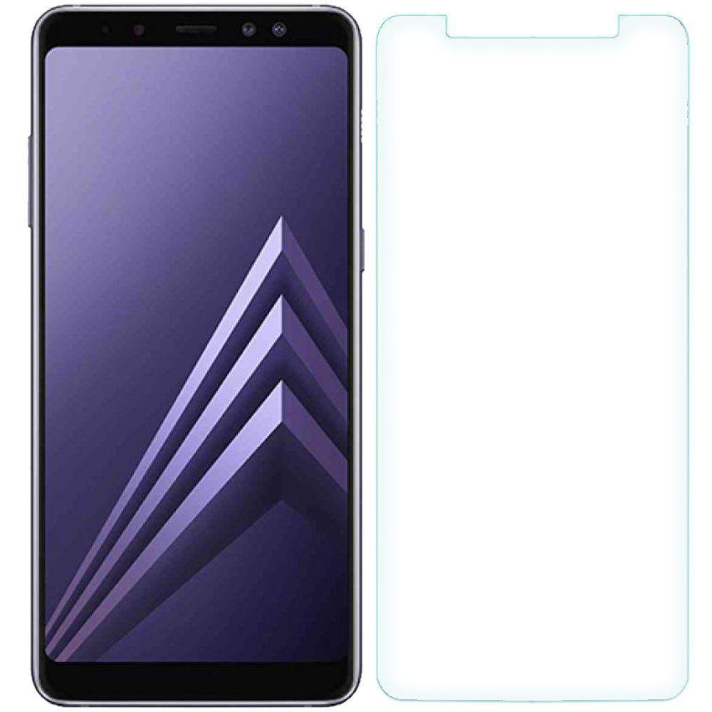 Pelicula de Vidro Temperado Samsung Galaxy A8 Plus