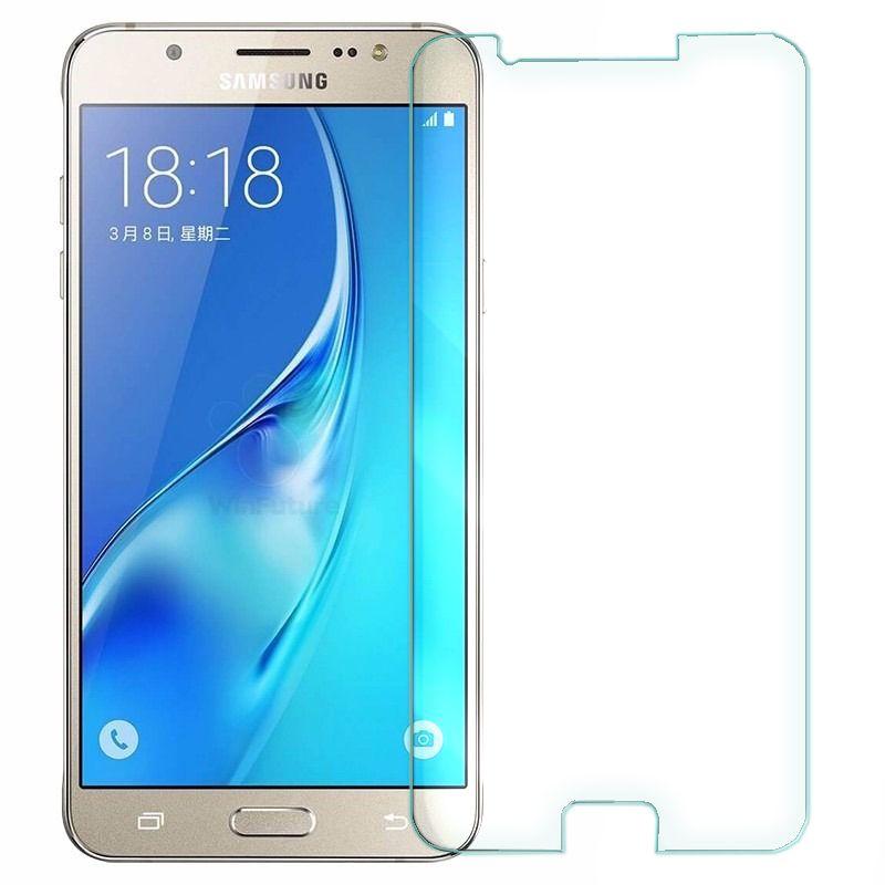 Pelicula de Vidro Temperado Samsung Galaxy J7 MAX