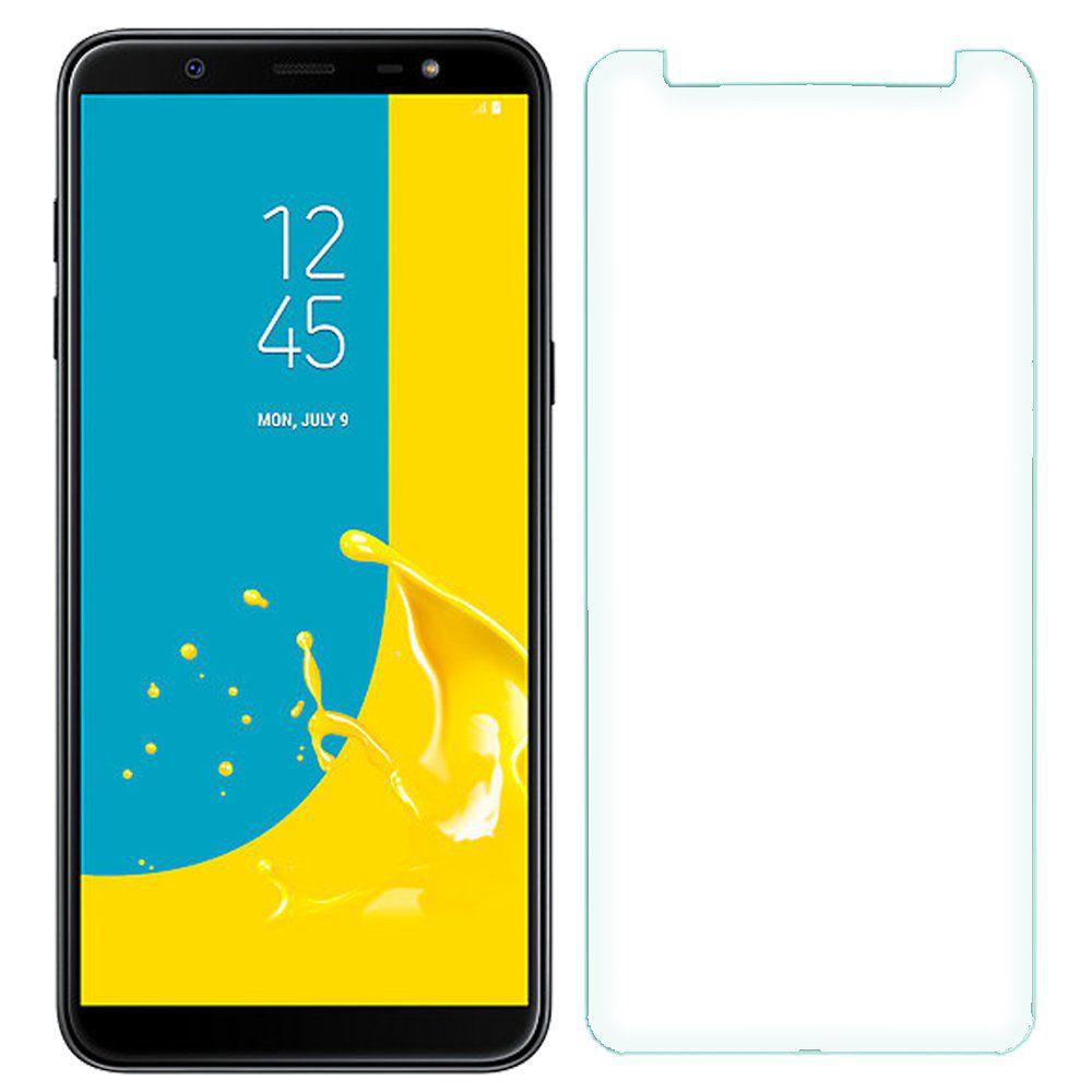 Pelicula de Vidro Temperado Samsung Galaxy J8