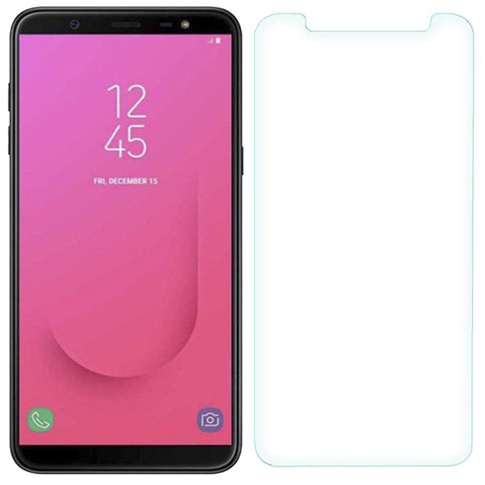 Pelicula de Vidro Temperado Samsung Galaxy J8 Plus