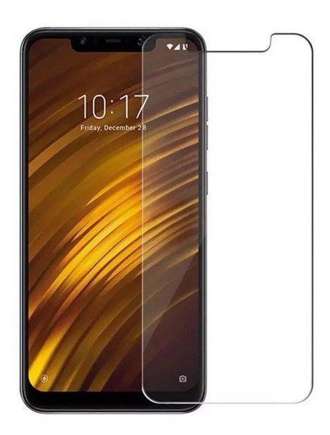 Película de Vidro Temperado Xiaomi Pocophone F1