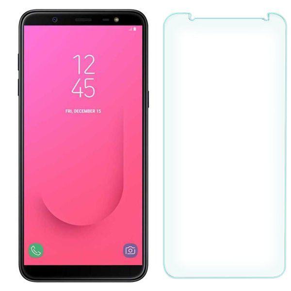 Pelicula  de vidro Samsung Galaxy J6
