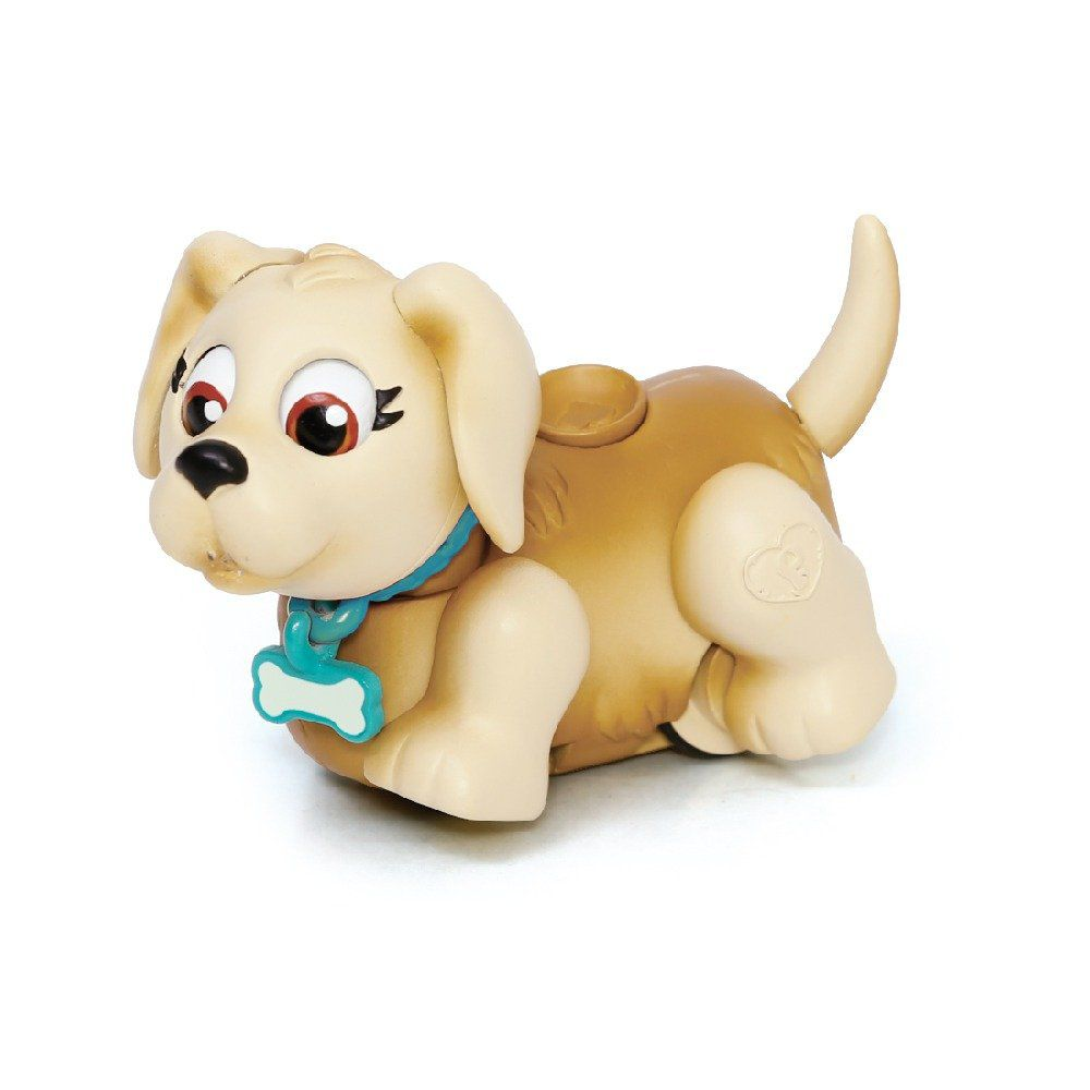 Mini Figura - Pet Parade - Bege - Multikids BR727