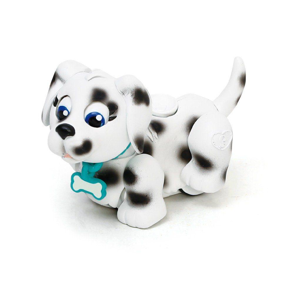 Mini Figura - Pet Parade - Cachorrinho Pintado - Multikids BR727