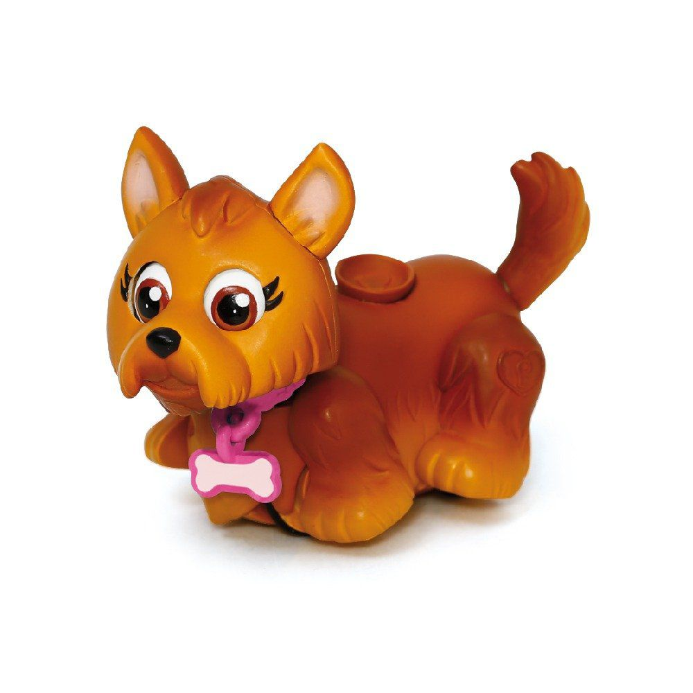 Mini Figura - Pet Parade - Marron - Multikids BR727