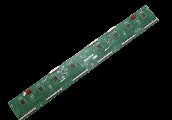 Placa Buffer TV Samsung Plasma 50'' PN: Lj41-09425a - Retirado