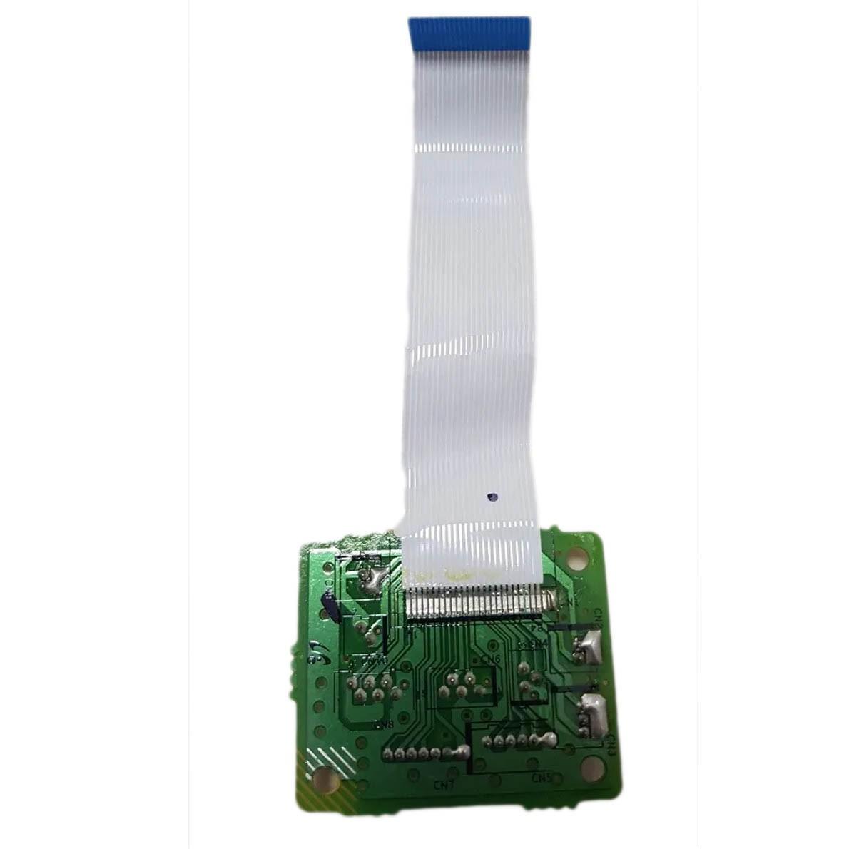 Placa Carlsen Connection + Cabo Flat Multifuncional Samsung CLP365W CLX-3305W SLC-410W S PN:jc41-00761a - Retirado