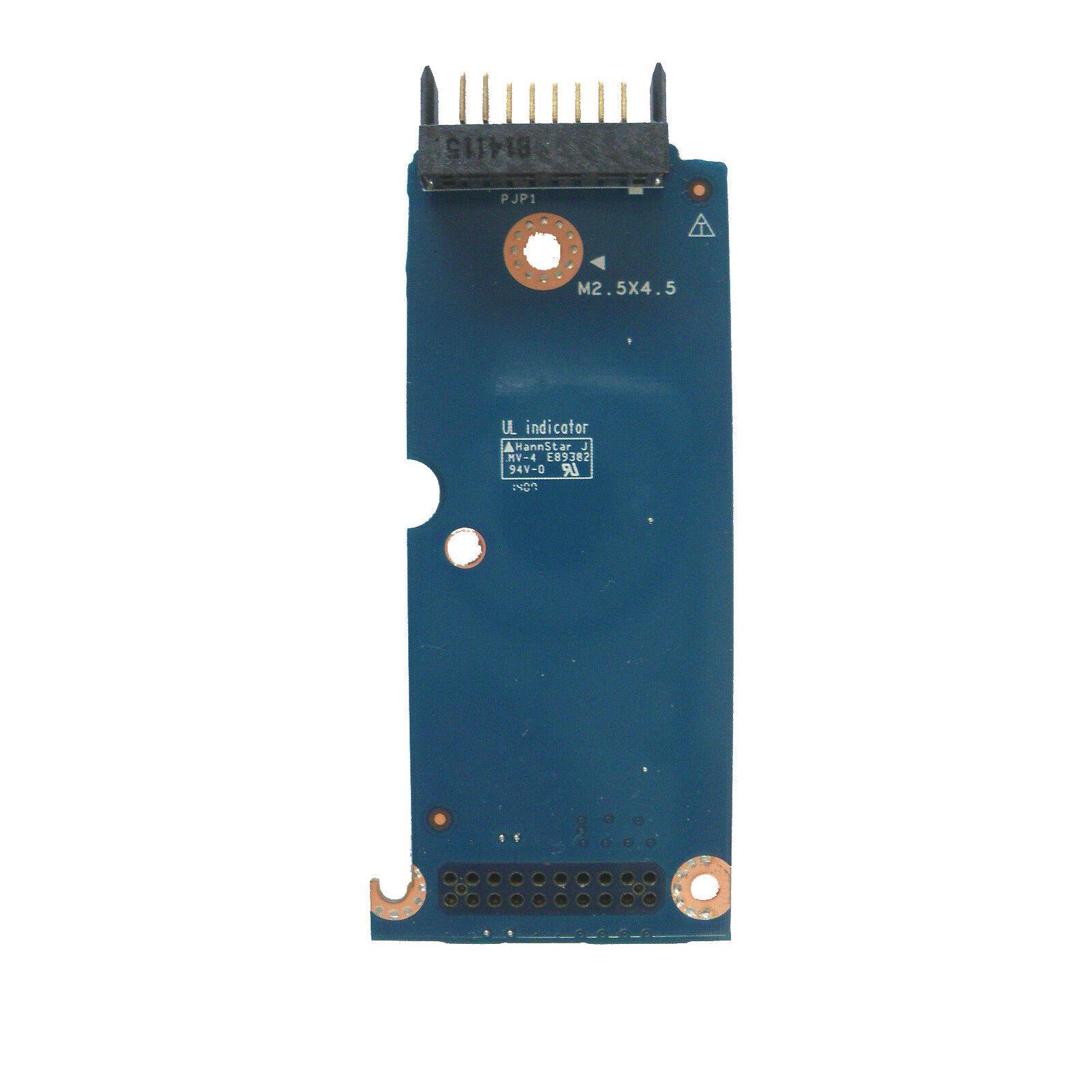 Placa Conector Bateria Notebook Acer Aspire E1-572p Ls-9533p Semi Nova