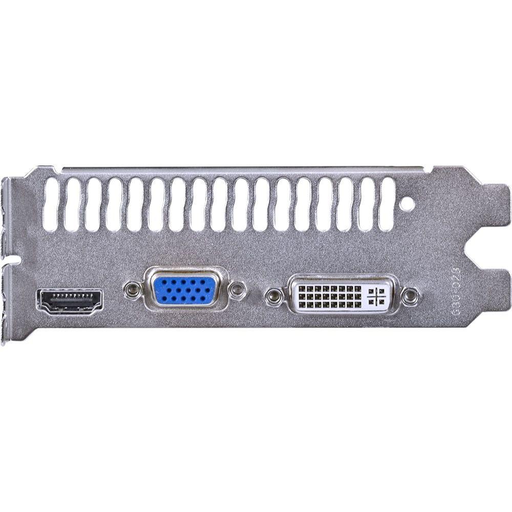 Placa de Vídeo PCYES GTX 750TI 2GB GDDR5 PPV750TI12802D5