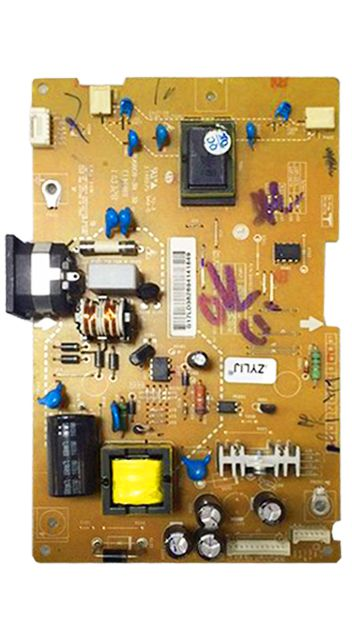 Placa Fonte P/ Monitor W2243C W2046 PN:W2046W2246PM - Novo