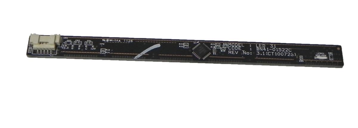 Placa Função Touch de Monitor Samsung S20a300b P/N: BN41-01522C (semi novo)