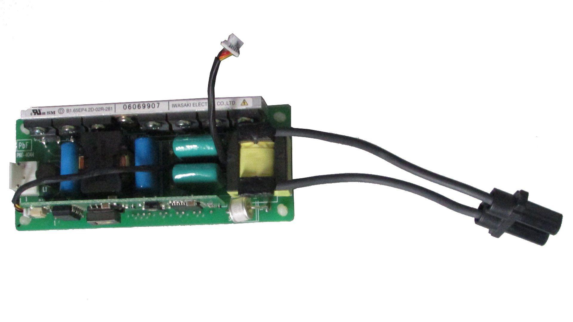 Placa Inverter P/ Projetor Sony Vpl-es3 PN: Pkg-4044 - Retirado