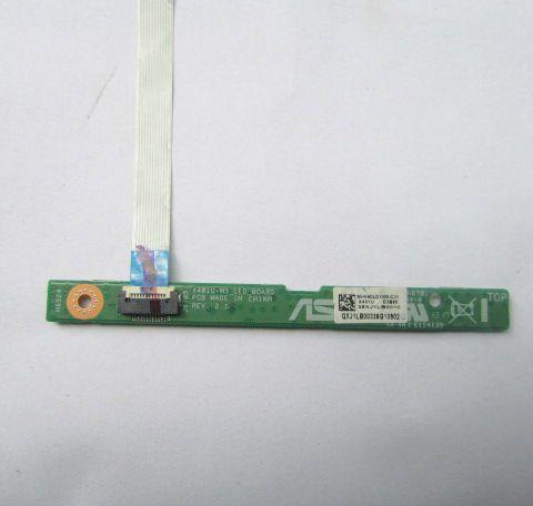 Placa Led P/ Notebook ASUS X401U 60-N4OLD1000
