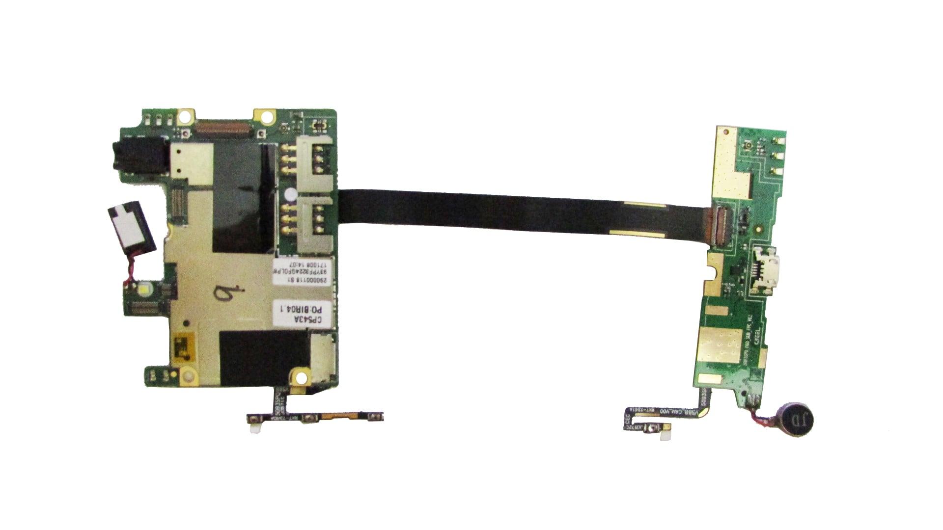 Placa Logica Celular Multilaser MS70 PR30012 Nova