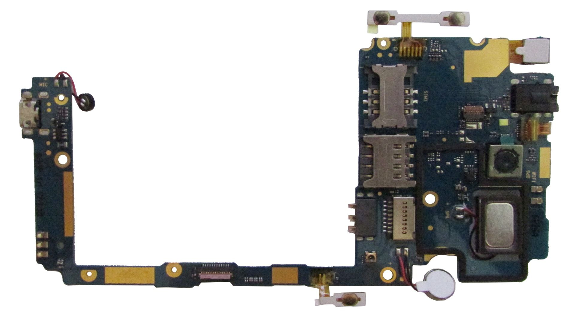 Placa Logica Celular Multilaser MS50 PR30020