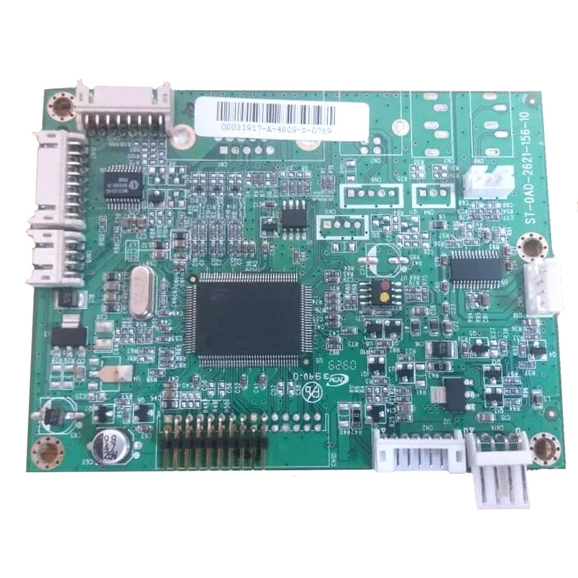 Placa Lógica  DVD Portátil PN:St-0ad-2621-156-10 - Retirado