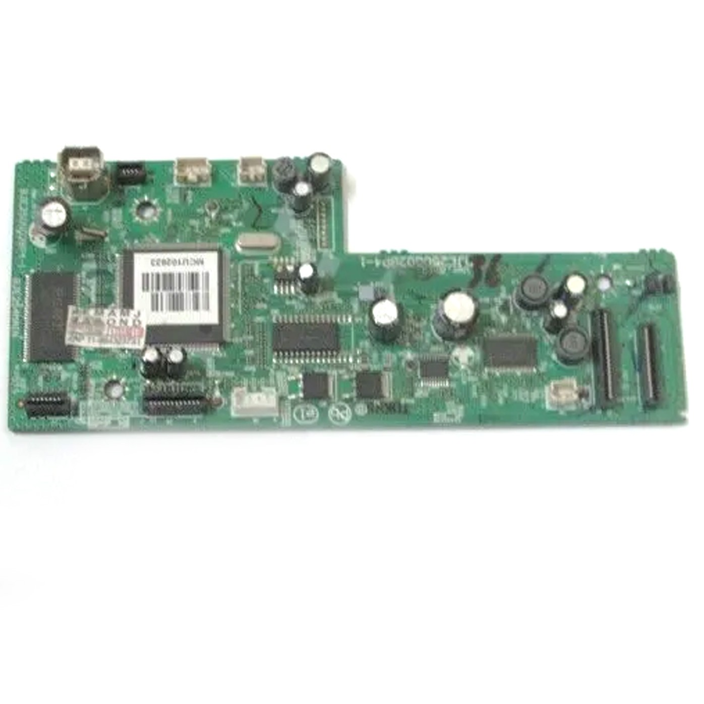 Placa Lógica Epson Stylus L200 Sx125 PN: Bje254main Bje250g02ak4 - Retirado