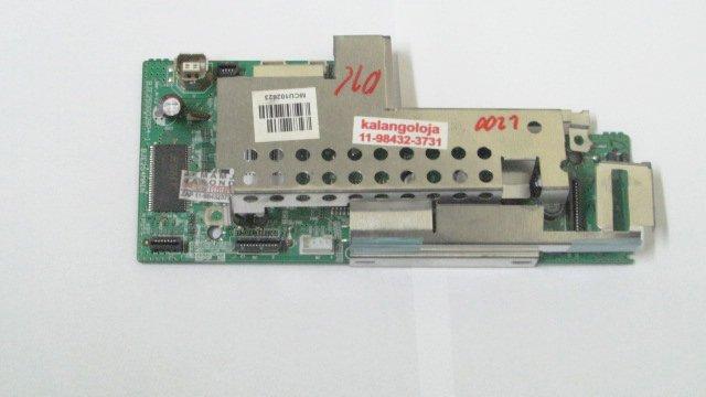 Placa Logica Epson Stylus l200 SX125 BJE254MAIN BJE250G02AK4
