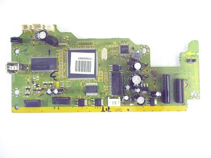 Placa Lógica Epson TX115 BJE100G02AP1-1