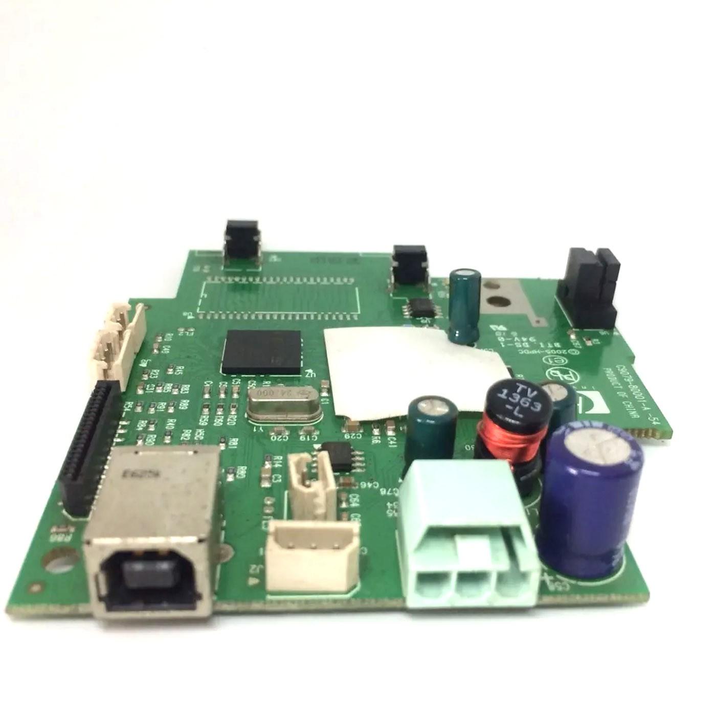 Placa Lógica Hp 3650  PN: C8974-80032 - Retirado