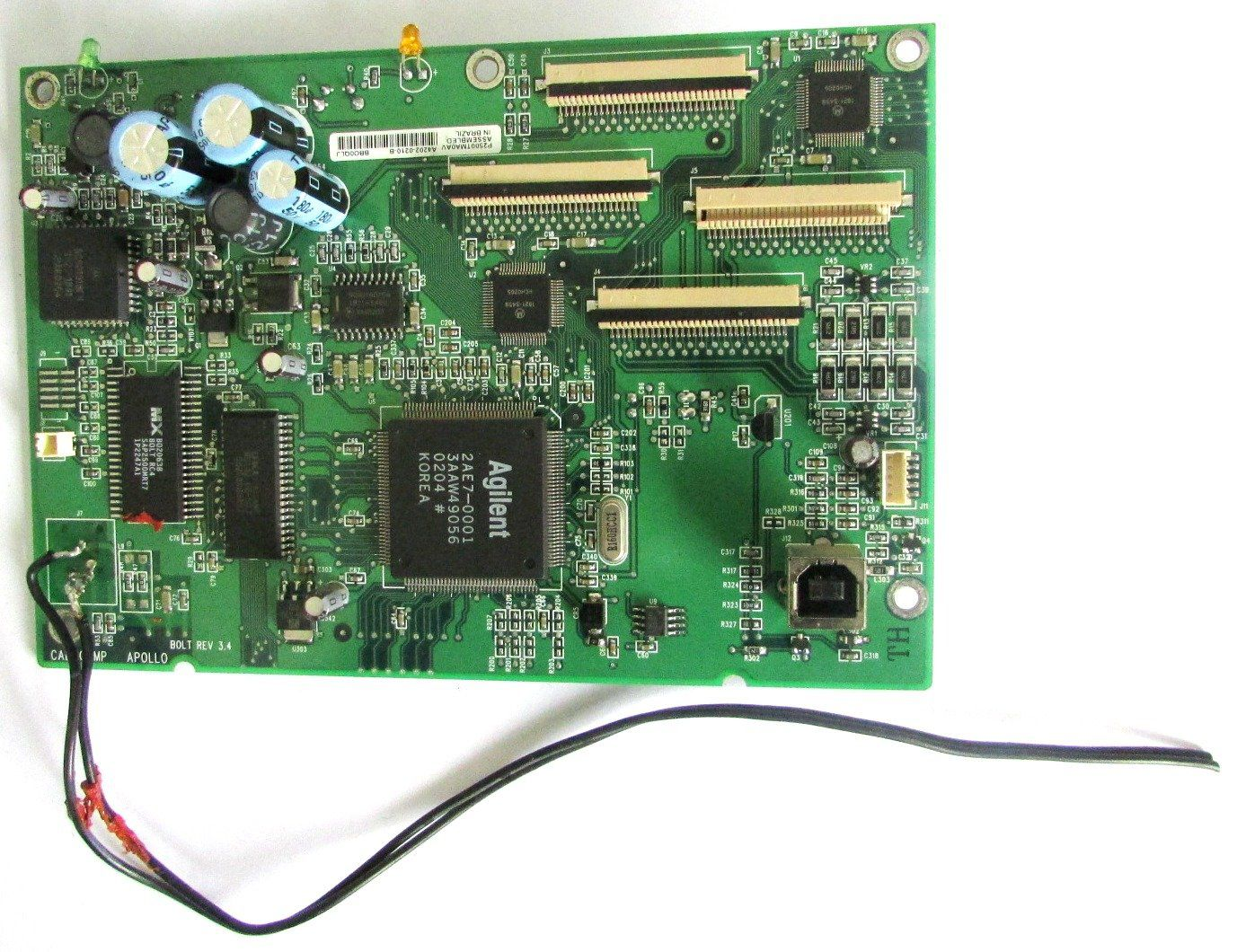 Placa Logica HP 656c (semi novo)