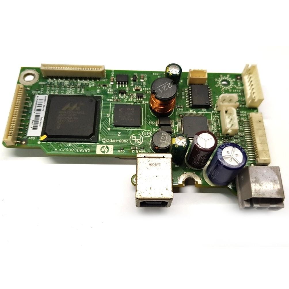 Placa Lógica Hp C4480 PN:Q8383-80070 A (ml50) - Retirado