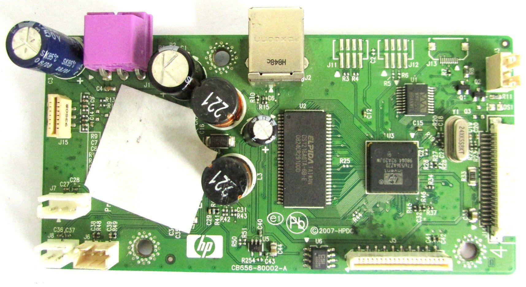 Placa Logica HP F4280 (semi novo)
