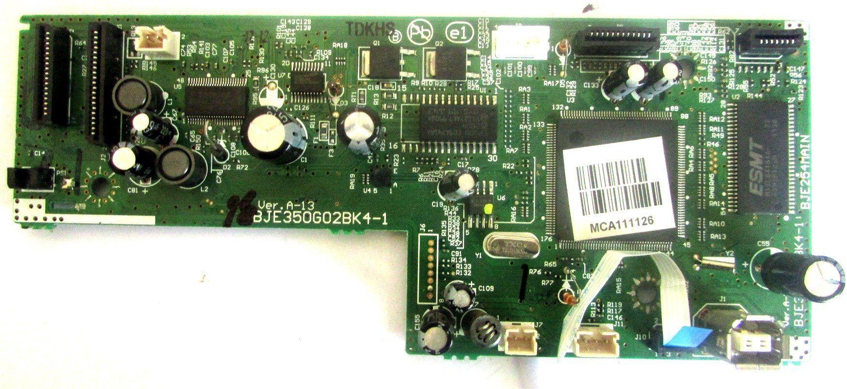 Placa Logica Impressora Epson Tx135