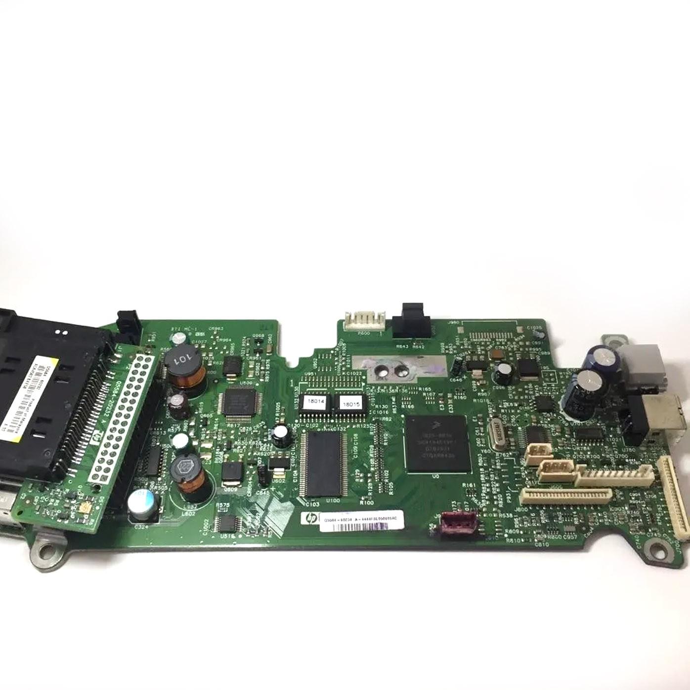 Placa Lógica Impressora Hp Psc 1610 PN: Q5584-60234 - Retirado