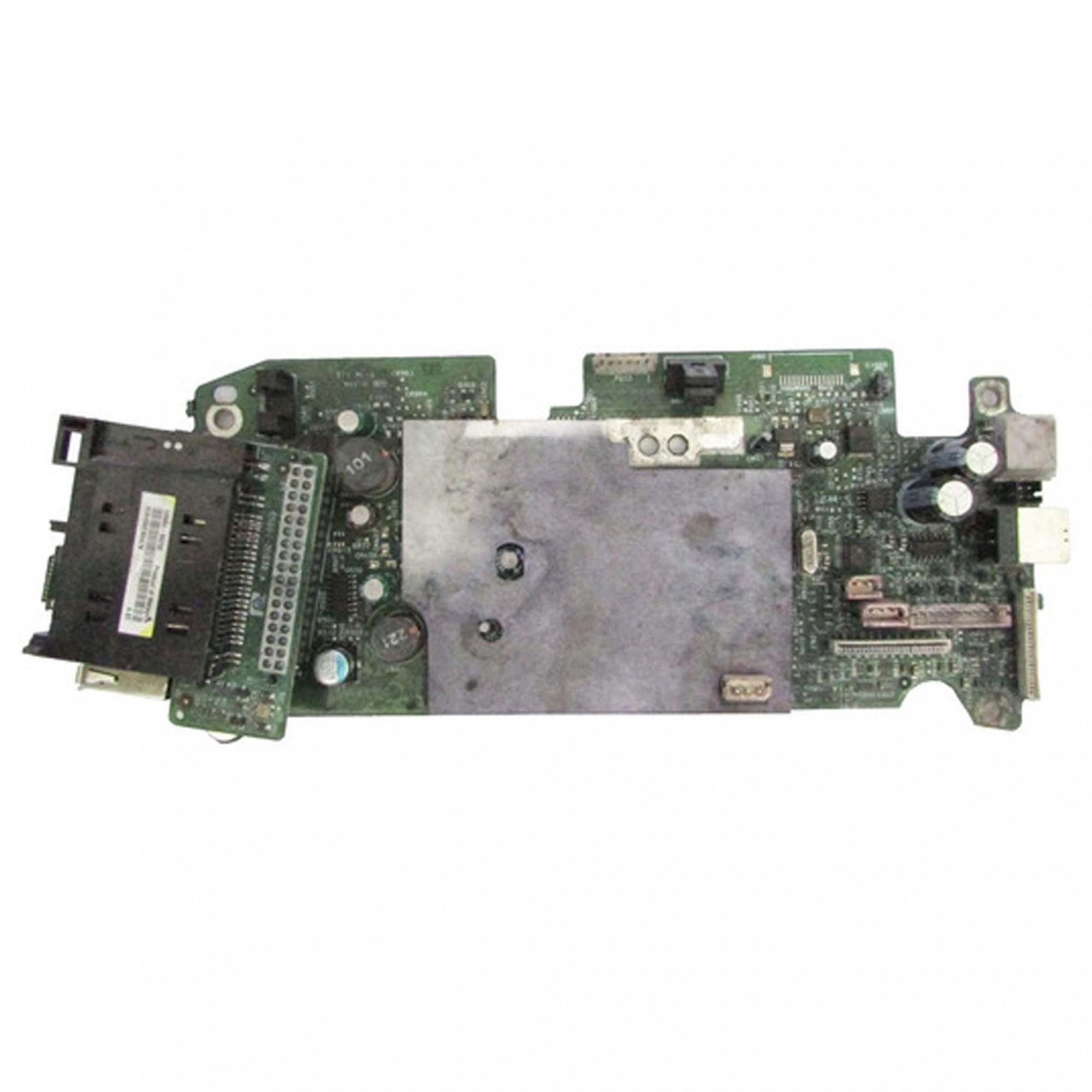 Placa Lógica Impressora Hp Psc 1610 PN:Q5584-60234 - Retirado