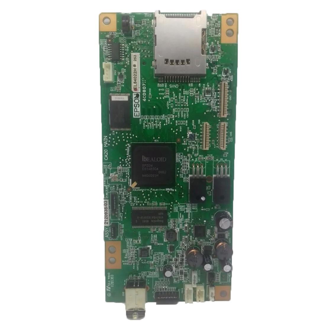 Placa Lógica Multifuncional Epson Ca20 Main PN:2120935-03 - Retirado