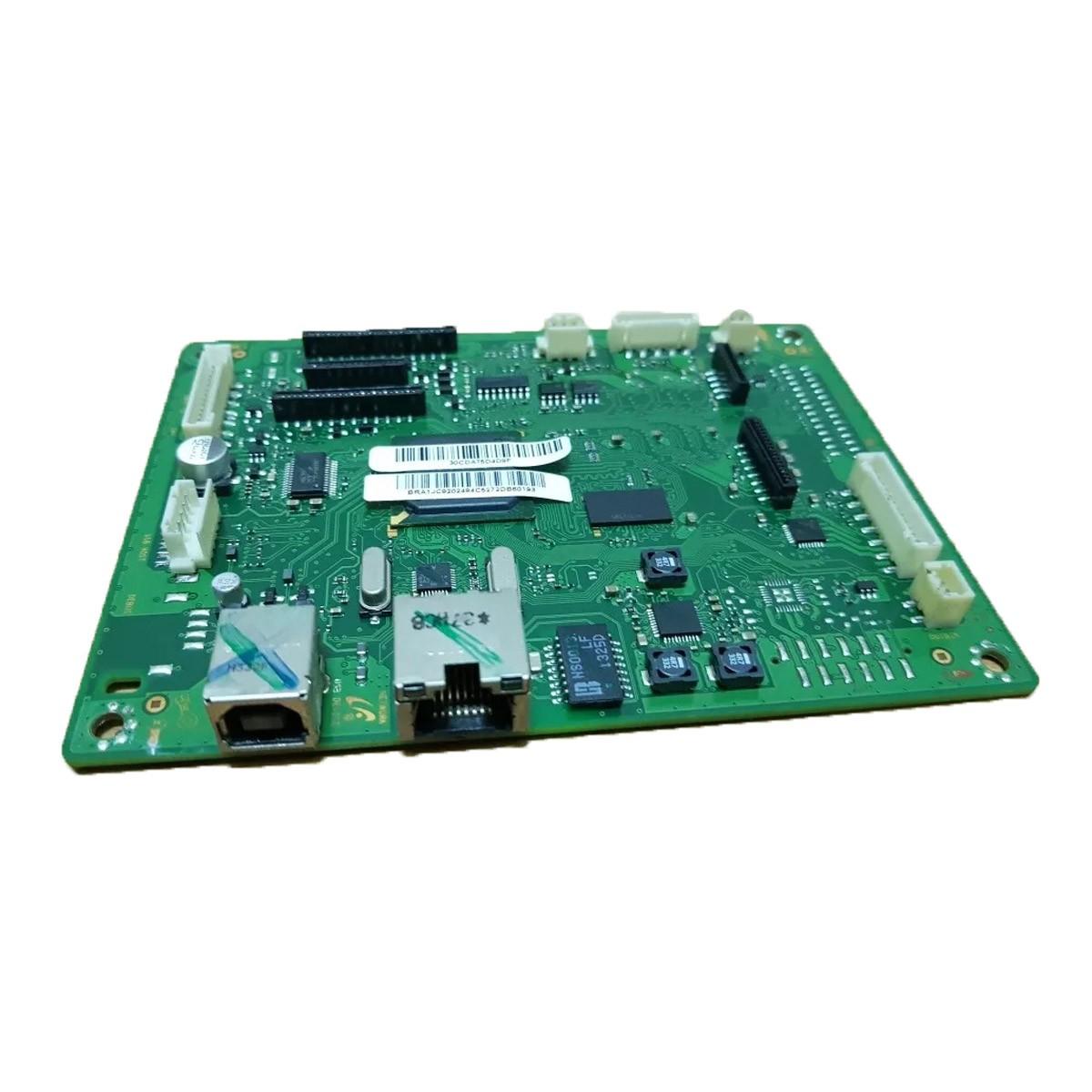 Placa Lógica Multifuncional Samsung Clx-3305w (ml78) PN:Jc41-00763a - Retirado k