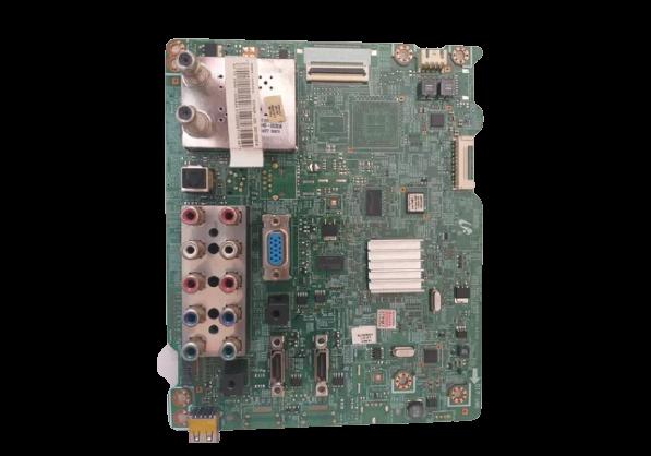 Placa Lógica TV Samsung Plasma 50'' PN: bn94-04342a - Retirado