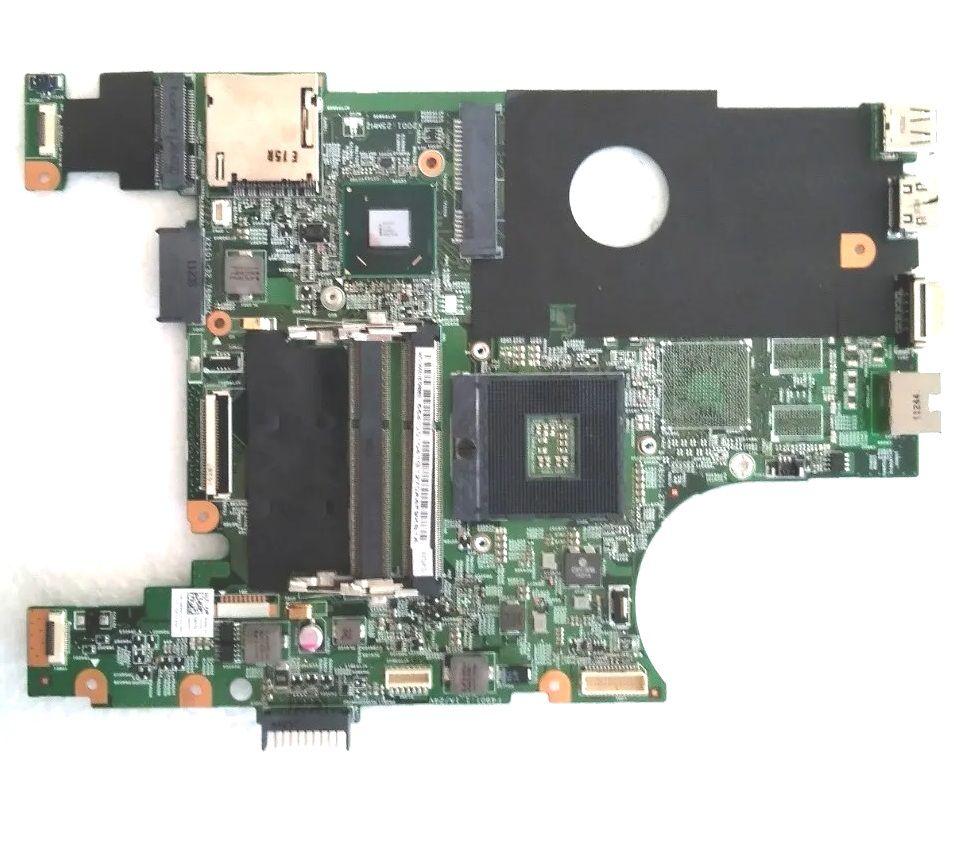 Placa Mãe Dell N4050 Core I3 I5 I7 0x0dc1 Nova