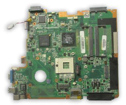 Placa Mãe Itautec W7655 W7650 P/N: 50-71547-23 (Placa C/ Defeito)