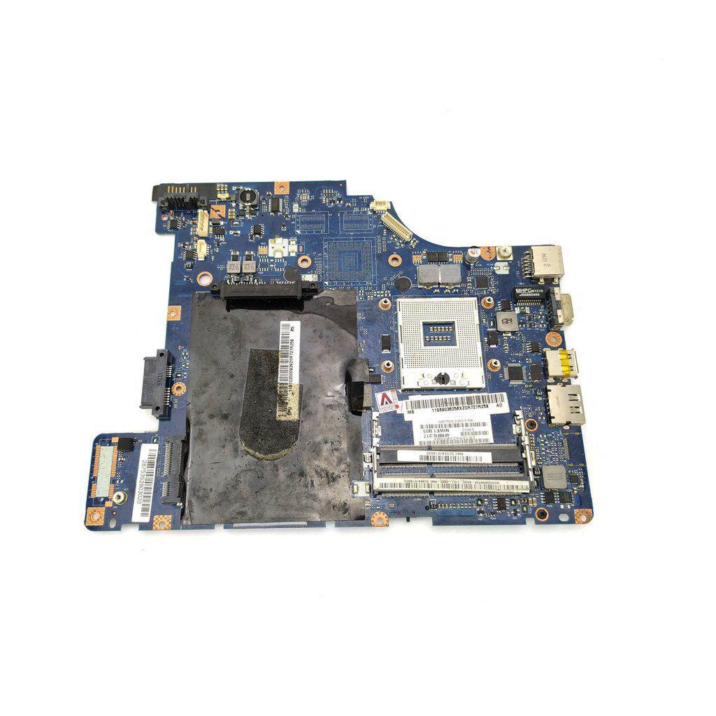Placa Mãe Lenovo Ideapad G460 G460A Z460 LA-5751P C/ Defeito