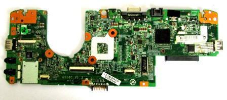 Placa Mãe Netebook Megaware 6558c_v1.3 (Placa C/ Defeito)
