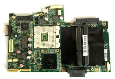 Placa Mãe Notebook Cce I38iix (Placsa C/ Defeito)
