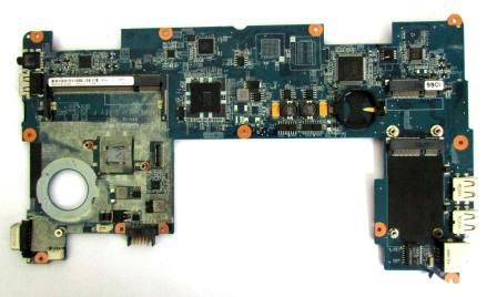 Placa Mãe Notebook HP Mini 210 danm6amb6f0 (Placa C/ Defeito)