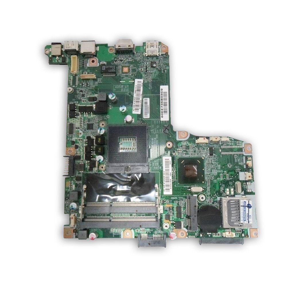 Placa Mãe Notebook Positivo A14hv0x 71r-A14hv6-T840-Av7 (Nova)