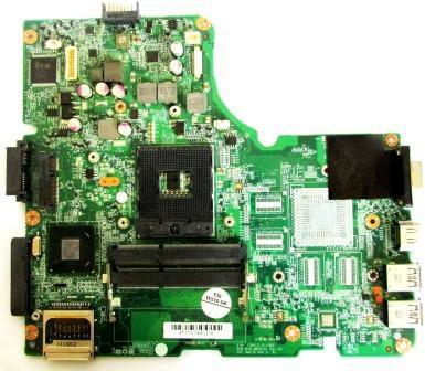 Placa Mãe Notebook Positivo Sim+ mb40ia1 P/N: 15bfc2-011000 (Placa C/ Defeito)