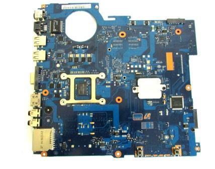 Placa Mãe Notebook Samsung Rv411 Ba92-08609a (Placa C/ Defeito)